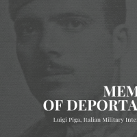 More dead than alive - Memoirs of deportation
